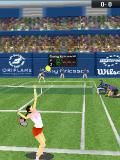 WTA Tour (Tênis Multiplay 3D)