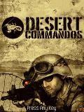 Desert Commandos