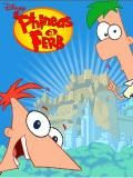 Phineas y Ferb: Battle The Robot King