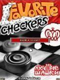 Favorite Checkers