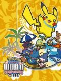 Pokemon Sinnoh World