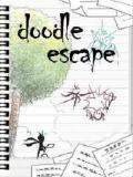 Doodle Escape The World
