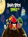 Angry Birds Space(240x320)