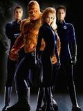 Fantastic 4 3d