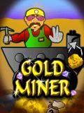 Gold Miner 240x320