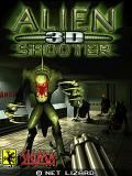 Alien Shooter 3D