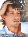 Heart Of Steele (Heart Of Steele #1)