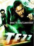 Tezz (The Movie Game)