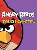 Angry Birds für Touch Screen 240x320 Java Handys