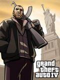 Grand Theft Auto 4