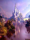 قلعة السحر