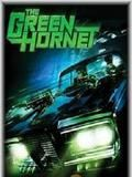 The Green Hornet Official Movie Game