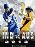 INDIA VS AUSTRALIA 2012