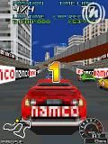 NAMCO RIDGE RACER