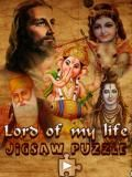 Lord Jigsaw Puzzle 240x320