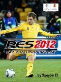PES 2012 ( Pro Evolution Soccer )