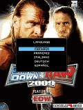 WWE SmackDown vs Raw 2009 (240x320)
