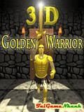 Golden Warrior 3D