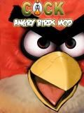 Catch Cock (Angry Birds Mod)