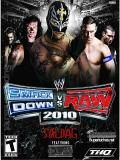 WWE SmackDown vs Raw 2010 3D