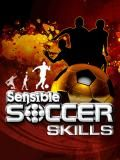Habilidades de futebol sensatas