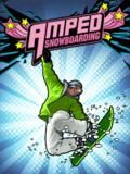 Amped Snow Boarding
