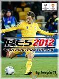 PES 2012 UPL Mod