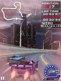 The Ridgeracer Drift 3D