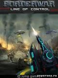 Border War Line Of Control 3D