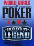 World Series Of Poker: Hold Em Legend