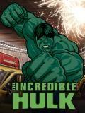 Incerdible Hulk