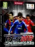PES 2012 Chelsea