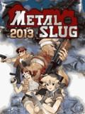Metal Slug 2013 Genuine