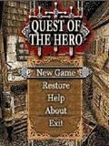 Quest Of The Hero