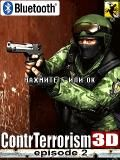3D Contr Terrorism -Episode 2 BlueTooth