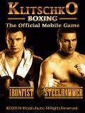 Klitschko Boxing