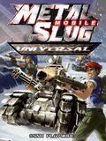Metal Slug Universal EN
