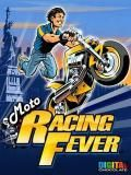 Moto Racing Fever 3d