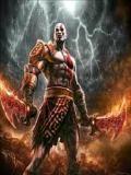 Tuhan Daripada Perang 4