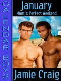 January Miamis Perfect Weekend