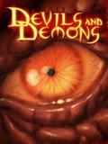 Devils and Demons Gold