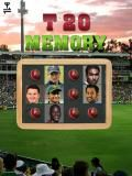 Cricketers Memory Game (240x320)