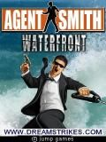 Agent Smith: Waterfront