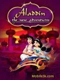 Aladin - The New Adventure
