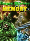 Super Heros Memory (240x320)