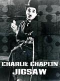 Charlie Chaplin Jigsaw (240x320)