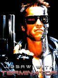 Jigsaw With Terminator (240x320)
