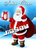 Santa Claus Jigsaw (240x320)