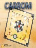 Carrom Arcade Game