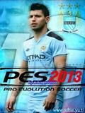 PES 2013 Manchester City Edition